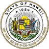 State of Hawaii logo
