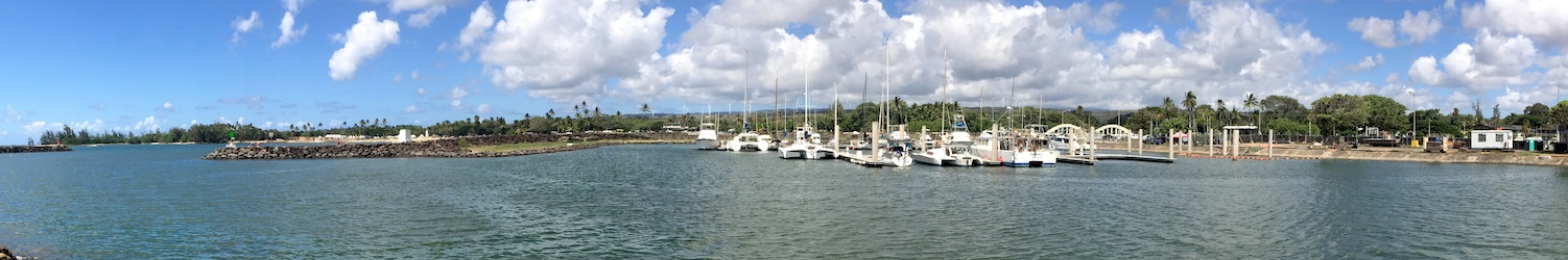 shoreline-haleiwa-harbor