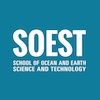 School of Ocean and Earth Science and Technology (SOEST), University of Hawaii at Manoa logo