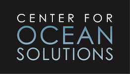 Center for Ocean Solutions logo