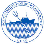 Scripps Institution of Oceanography UCSD logo