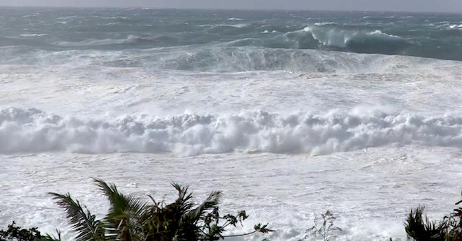 winter storm hawaii feb2019