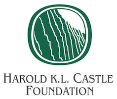 Harold Castle Foundation logo