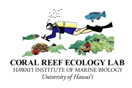 Coral Reef Ecology Lab logo