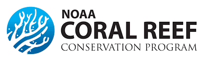 NOAA Coral Reef Conservation Program logo